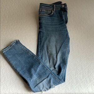 Zara Skinny Jean